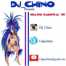 CRAVIN CARNIVAL 2014