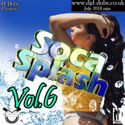 Soca Splash Vol.6