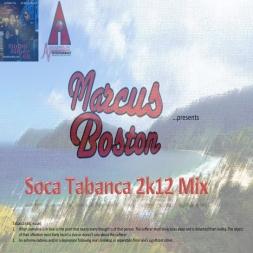 Soca Tabanca 2012