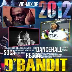 VID MIX 2012