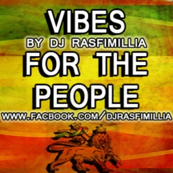 Vibes For The People