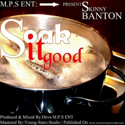 Skinny Banton Soak It Good Acapella Intro