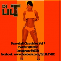 Dancehall Chronicles Vol 7