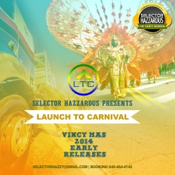 Launch To Carnival