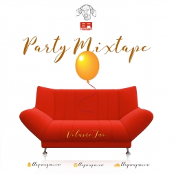 Party Mixtape 2016 (Volume Two)