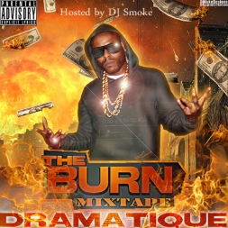 The Burn Mixtape