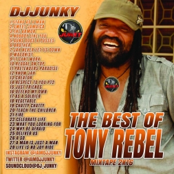 BEST OF TONY REBEL MIXTAPE 2K16