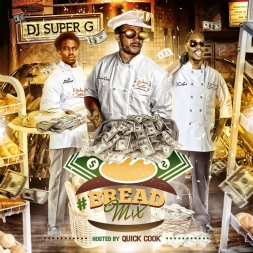 #BREAD MIX (HOSTED BY QUICK COOK)