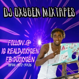 DJ OXYGEN GREAT MAN CULTURE MIXTAPE FT BUSY SIGNAL,DAMAIN JR GONG MARLEY,ECT