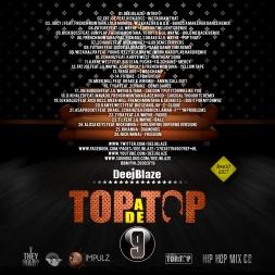 TOP A DE TOP VOL 9