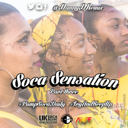 Soca Sensation Part Four
