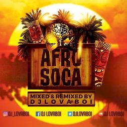 Afro Soca