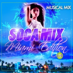 SOCA MIX 64 MIAMI EDITION
