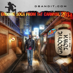 GROOVIE TOWN TnT 2013