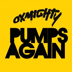 OXMIGHTY PUMPS AGAIN