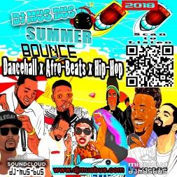 Summer Bounce 2018