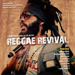 Reggae Revival A Higher Fidelity Sound Culture Mix