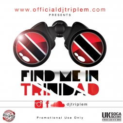 Find Me In Trinidad 2014