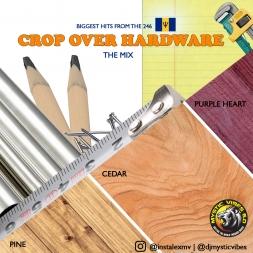 Cropover Hardware