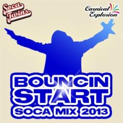 Bouncin Start