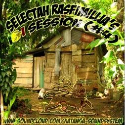 Selectah Rasfimillias InI Session