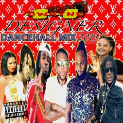 Designer Dancehall Mix 2019