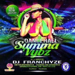 Dancehall Summa Vybz