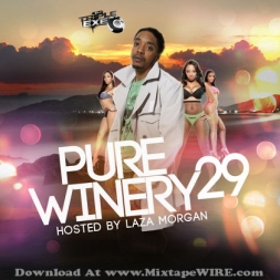 Pure Winery 29 Dancehall Mixtape