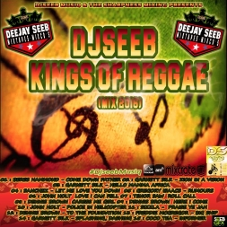 DJSEEB - Kings of Reggae (MIX 2016)