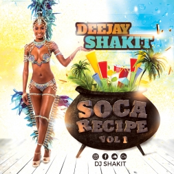 Soca Recipe Vol I