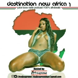 Destination New Africa 1