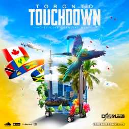 Toronto Touchdown [The Official Carnival 2020 Mix]