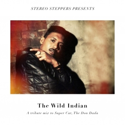The Wild Indian  A tribute to Super Cat