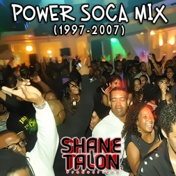 POWER SOCA (1997 - 2007)