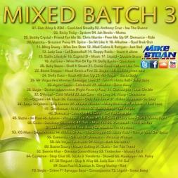 Mixed Batch 3