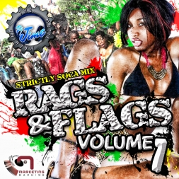 RAGS AND FLAGS VOLUME ONE