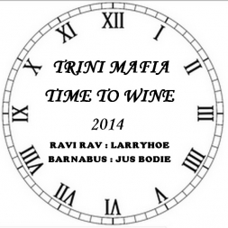 TIME TO WINE 2014