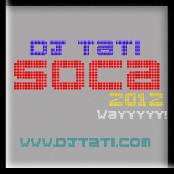 2012 SOCA: NON STOP SOCA!!!
