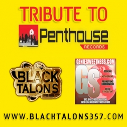 TRIBUTE TO PENTHOUSE RECORDS