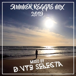 SUMMER REGGAE MIX 2019