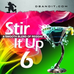 STIR IT UP VOLUME 06