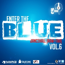 DJJIME PRESENTS ENTER THE BLUE VOLUME SIX