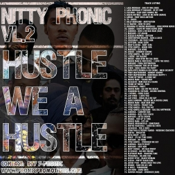 Hustle we a Hustle - Nitty Phonic Mix vol II