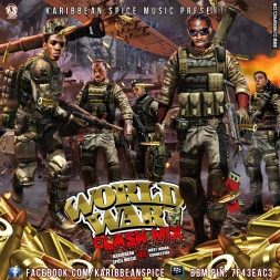 WORLD WAR 1 - Karibbean Spice Music VS WIC - FREE DOWNLOAD!