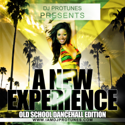 DJPROTUNES PRESENTS A NEW EXPERIENCE VOL 5
