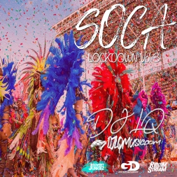 Soca Lockdown Volume 3