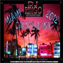 2K12 Miami MIx