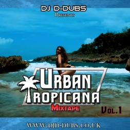 Urban Tropicana Vol.1