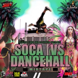 SOCA VS DANCEHALL MIXTAPE