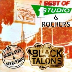 STUDIO 1 & ROCKERS